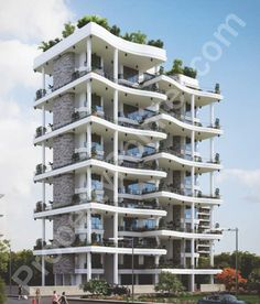 Supreme Vivero is the best residential complex which is beautifully designed by Supreme landmarks.