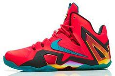 "Nike LeBron 11 Elite ""Hero Collection"""
