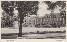 Kaiserplatz - Plac Jana Pawła II.