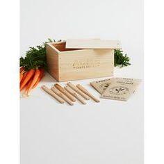 Gourmet Salad Seed Grow Kit
