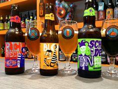 Cervejas curitibanas da Jokers - Episódio 147 #cerveja #degustacao #beer #tasting