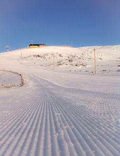 Kevään aamuaurinko Levillä. Lapland Finland, Levi Ski Resort INSTAGRAM #BreakLevi @BreakLevi  Levi Ski Resort, Finland, Lapland Break Sokos Hotel Levi