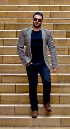 men fashion | Raddest Looks On The Internet http://www.raddestlooks.net: