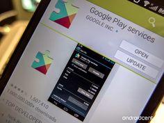 Android (ระบบปฏิบัติการ): Google Play บริการ 6.5 นำคุณสมบัติใหม่บางอย่างที่ด...