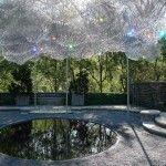 Swarovski Crystals Cloud By Andy Cao Xavier Perrot