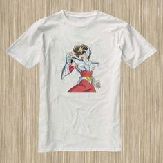 Saint Seiya 15B3 #SaintSeiya #Anime #Tshirt