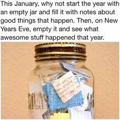 What a wonderful idea!