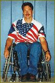 Wheelchair Pants - USA Jeans instead of sweat pants