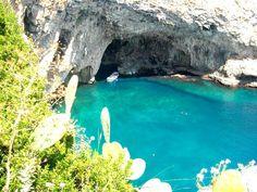 A Cave in Salento – Lecce – Puglia - Italy
