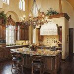 25  Mediterranean Kitchen Designs