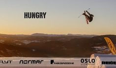 HUNGRY – OFFICIAL TEASER
