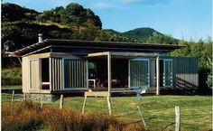 NZ Bach Loving! | Studio Home