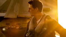 """Top Gun Maverick director Joseph Kosinski has revealed Tom Cruise and co had to get the Navy's permission for one of """"the most extreme"""" stunts in the movie. Kelly Mcgillis, Miles Teller, Anthony Edwards, Val Kilmer, Jennifer Connelly, Tom Cruise, Jon Hamm, Jodie Foster, Tom Hanks"""