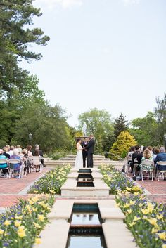 Botanical Gardens Wedding, Garden Wedding, Our Wedding, Wedding Venues, Spring Weddings,