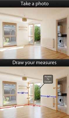 Photo Measures - ELLEDecor.com