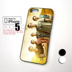 Parkway Drive design for iPhone 5 Case