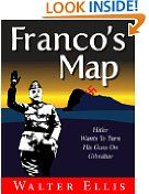 Free Kindle Books - War - WAR - FREE - Francos Map