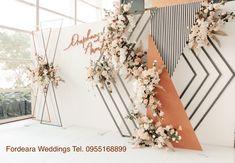 Wedding Backdrop Design, Wedding Stage Design, Wedding Stage Decorations, Engagement Decorations, Wedding Designs, Elegant Modern Wedding, Minimalist Wedding Decor, Backdrop Frame, Backdrops