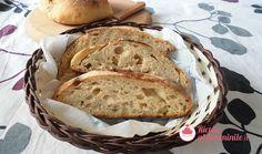 Pane di altamura con lievito madre Bread, Food, Brot, Essen, Baking, Meals, Breads, Buns, Yemek