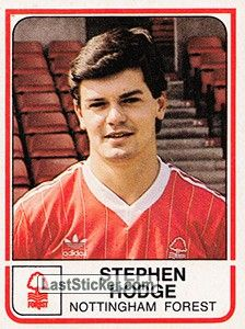 Nottingham Forest, Uk Football, Sticker, The Unit, Collection, British Football, Stickers, Decal