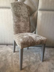 Our Crown Top Dining Chair Is Part Of Bespoke Range Available In A Selection