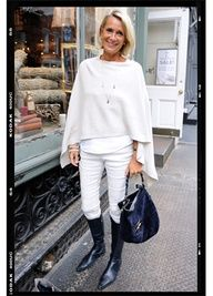 Women'S fashion over 40 spring bags fashion looks, 50 fashion, over 50 Fashion Over Fifty, Over 50 Womens Fashion, 50 Fashion, Look Fashion, Fashion Outfits, Dress Fashion, Fashion Clothes, Cheap Fashion, Ladies Fashion