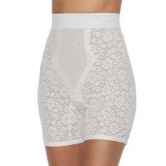 8a9878c8d6e7 Women's Lunaire Firm Control High-Waist Girdle 769-K | Kohls Shapewear, High