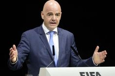 Format of the Proposed 48 Teams FIFA World Cup, Explained in details. FIFA President suggested 48 teams format in FIFA World Cup 2018 in Russia