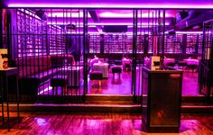 Julian Taylor Design Associates presents Sakura in Bournemouth. The fourth Japanese inspired concept site located on the sunny south coast. Set on two levels with daytime offer on the ground floor and late night bar and dancing on the lower floor #jtda #interiors #interiordesign #design #sakura #sakurabournemouth #bournemouth #bar #club #bardesign #barinteriordesign #clubinteriors