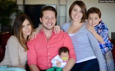 Polyamory in the News: U.K. tabs spotlight triad with kids