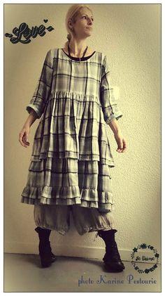 robe coryssandre audelia d'antanhttp://www.audelia-d-antan-creation.com/
