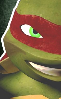 His green eyes are the one reasons why I love this adorable/hot/tough etc turtle Tmnt Wallpaper, Tmnt Characters, Turtles Forever, Leonardo Tmnt, Tmnt Turtles, Ninja Turtle Party, Tmnt 2012, Teenage Mutant Ninja Turtles, Lego Sets