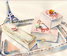 by Carol Gillott