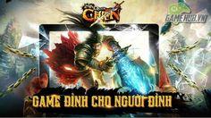 Tựa game mobile Việt hóa mới ra mắt mang tên 24h Quốc Chiến của NPH Gamota đã trình làng game Việt vào ngày 09/01/2015 với cụm máy chủ đầu tiên – Long Quốc.