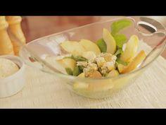 Ensalada de brotes de soja - YouTube