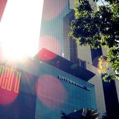 #SMTOWN Artium near coex &  Samseong station, Seoul ∙ ∙ ∙ #NCT #강남 #서울스타그램 #강남스타그램 #서울 #소통 #일상 #데일리 #seoulstagram #seoulster #seoulcity #seoullife #city #building #urbanscape #gangnamstagram #gangnamstyle #kpop #hallyu #hallyupedist #travel #explore #korea #visitkorea #picsoftheday #daily