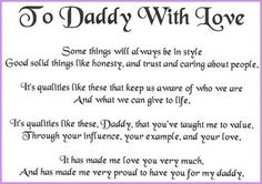 Best birthday quotes for dad from daughter poems miss you Ideas Happy Fathers Day Greetings, Happy Fathers Day Images, Fathers Day Messages, Father's Day Greetings, Fathers Day Quotes, Happy Birthday Images, Dad Love Quotes, Daddy Quotes, Daddy Poems
