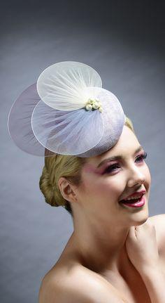 aa26b7ec Karen Morris Millinery - A/W 2014. #passion4hats Dress Hairstyles, Ladies  Hats