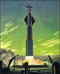 The Golden Age: CHESLEY BONESTELL, Beyond the Solar System 1964