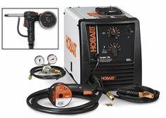 Hobart Handler 190 MIG Welder Package 500554001