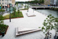 Office Profile: Mandaworks « Landscape Architecture Works   Landezine