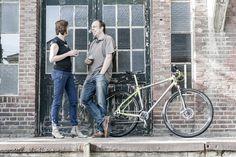 DMP Bikes@Werken op KVL Fotografie: Sandra Hoekstra