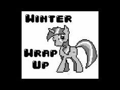 ▶ Winter Wrap Up (8-Bit) - YouTube