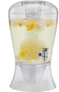 8L Capacity Fruit Infusing Drinks Dispenser Outdoor Garden Party Water Coolder http://www.ebay.co.uk/itm/8L-Capacity-Fruit-Infusing-Drinks-Dispenser-Outdoor-Garden-Party-Water-Coolder-/291852086082?hash=item43f3bd6b42:g:u5MAAOSwIgNXubJO  Enjoy this Great Novelty. Check Adikted Superstore and get this bargain Now!