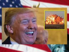 Right After BOMBING Afghanistan, Trump Just Got The Best News Ever!