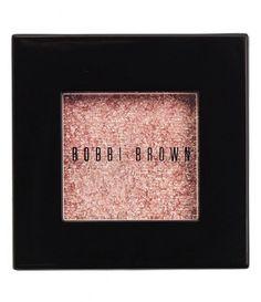 Bobbi Brown Sparkle Eyeshadow in Ballet Pink Bobbi Brown Eyeshadow, Sparkle Eyeshadow, Pink Eyeshadow, Makeup Eyeshadow, Skin Makeup, Beauty Makeup, Hair Beauty, Makeup Tips, Stunning Makeup