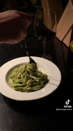 Vegan Dinner Recipes, Vegetarian Recipes, Cooking Recipes, Healthy Recipes, Pasta Sauce Recipes, Aesthetic Food, I Love Food, Food Hacks, Food Inspiration