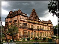 Chandragiri Fort is famous for the historical fort, built in the 11th century, and the Raja Mahal (Palace) is located in Chandragiri, Tirupati in Andhra Pradesh, India.  Chandragiri was under the rule of Yadava Naidus for about three centuries and came into control of Vijayanagar rulers in 1367. It came into prominence during Saluva Narasimha Rayalu. Later, the most famous Vijayanagara emperor Srikrishna Devaraya, was kept restricted in this fort as a prince, till his coronation at…
