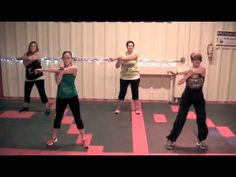 "S+W Zumba® Cool Down ""El Amor Que Perdimos"" Prince Royce (Mobile version)"