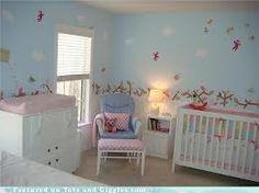 Really nice owl baby room!!